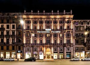 Worldhotel Cristoforo Colombo - AbcAlberghi.com