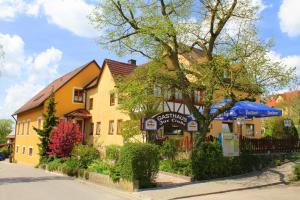 Gasthaus zur Linde - Diebach