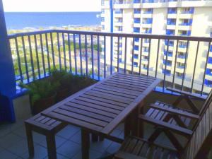 Patacona Resort Apartments, Apartmány  Valencie - big - 49