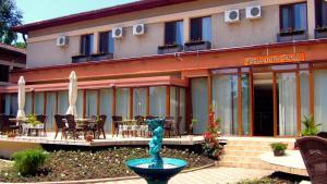 Hotel Turist, Hotels  Neptun - big - 22