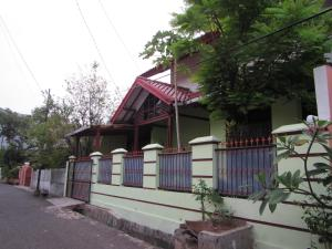 Green East Homestay