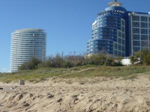 Seasons Tower Punta del Este