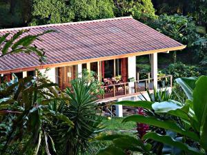 Ceiba Tree Lodge, Nuevo Arenal