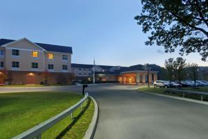 Homewood Suites by Hilton Rochester - Victor - Hotel