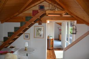 Ula's Holiday Apartments, Apartmanok  Beatenberg - big - 39