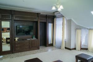 Sapsan, Hotels  Ternopil - big - 26