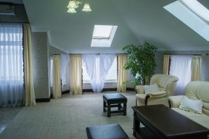 Sapsan, Hotels  Ternopil - big - 21