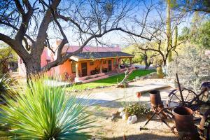 Tanque Verde Ranch (1 of 36)