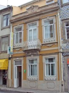 Bed AND Breakfast Residencial Lira, Porto