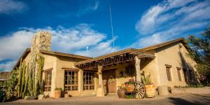 Tanque Verde Ranch (14 of 36)