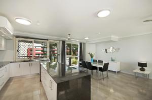 Mariners North Holiday Apartments, Apartmanhotelek  Townsville - big - 31