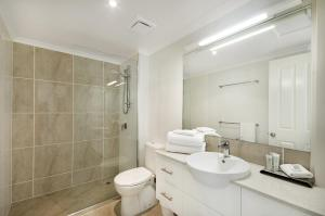 Mariners North Holiday Apartments, Aparthotels  Townsville - big - 72