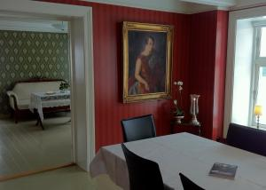 Hotel Kong Carl, Hotels  Sandefjord - big - 44