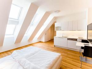 Prater Apartments - Vienna