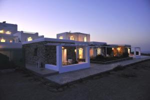 Degaetas Resort Antiparos Greece