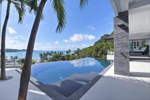 Luxury Villa in Cape Panwa - Ban Ao Makham