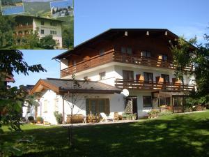 Gästehaus Loithaler - Accommodation - Fügen