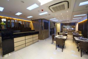 Somerset Inn, Hotel  Città di Malé - big - 35