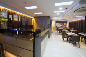 Somerset Inn, Hotel  Città di Malé - big - 36