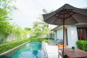 AKA Resort & Spa Hua Hin, Rezorty  Hua Hin - big - 5