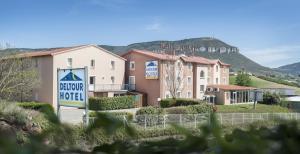 obrázek - Deltour Hôtel Millau