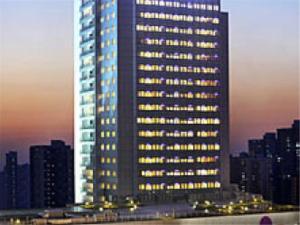 Oakwood Residence Shanghai - Putuo