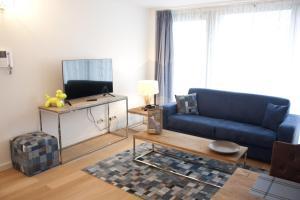 Chambre Studios Apartments - Brussels