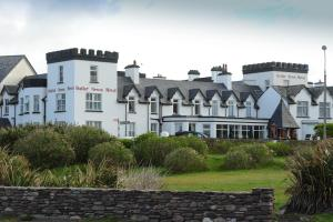 Butler Arms Hotel, Hotel  Waterville - big - 20