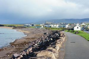 Butler Arms Hotel, Hotel  Waterville - big - 14