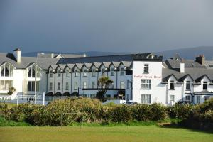 Butler Arms Hotel, Hotel  Waterville - big - 10