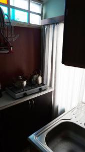 TJ+ Hostel, Hostely  Batumi - big - 9