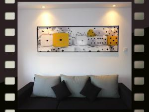 Trefl Apartment