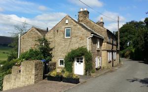 Rokeby Cottage - Hathersage