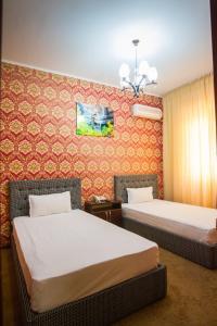 Отель Диар, Атырау