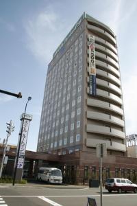 Hotel Route-Inn Chitose Ekimae - Chitose