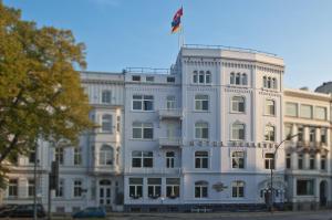 relexa hotel Bellevue an der Alster - Hohenfelde