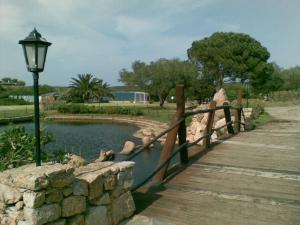 Residenza Gli Oleandri - AbcAlberghi.com