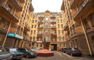 Vsyo Putem, Hostely  Petrohrad - big - 1
