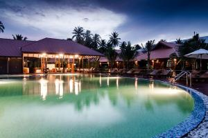 Maikaew Damnoen Resort - Ban Khlong Thai Muang
