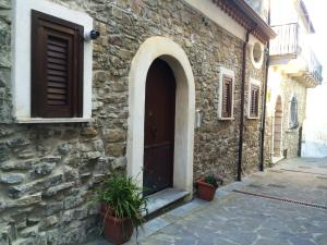Appartamenti Le Giare Cannicchio - AbcAlberghi.com