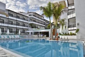 Vanilla Garden Hotel, Playa de las Américas  - Tenerife