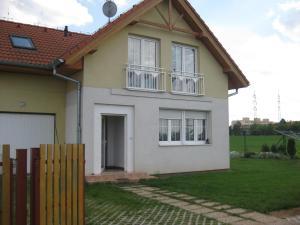 Sali Family House Prague