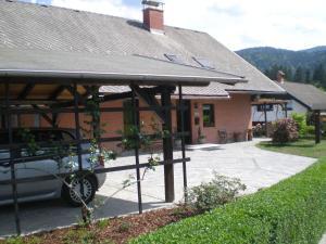 Apartments Janjusevic, Ferienwohnungen  Bled - big - 43