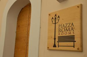 Piazza Roma Rooms - Benevento