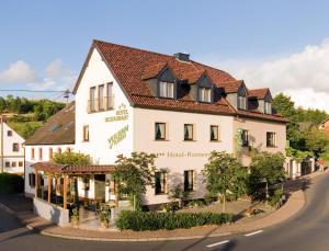 Hotel Vulkan Stuben - Hohenfels-Essingen