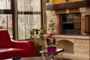 Pension Casa Sara - Hotel - Busteni