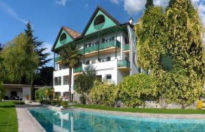 Hotel Pension Verdorfer - AbcAlberghi.com