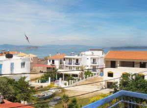 Galaxias Studios Agistri Greece