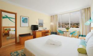 Coral Beach Resort Sharjah, Курортные отели  Шарджа - big - 24