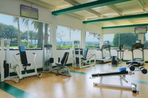 Coral Beach Resort Sharjah, Курортные отели  Шарджа - big - 25